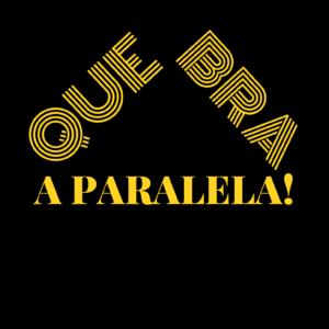 Camiseta Coach – Quebra a Paralela! (Unissex)